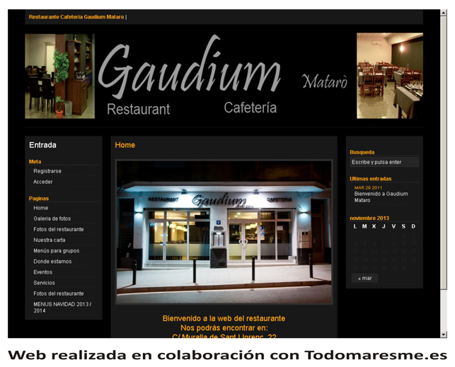 web-gaudium