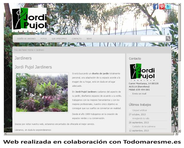 web-jordi-pujol-jardiner